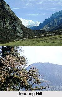 Namchi, South Sikkim