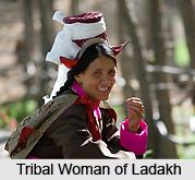 Demographics of Ladakh