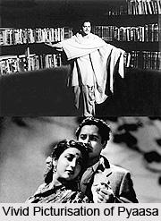 Pyaasa, Indian Cinema