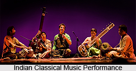 Alankara in Indian Classical Music