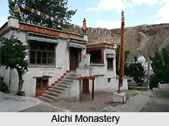 Alchi, Leh, Ladakh