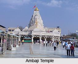 Ambaji Temple , Patan