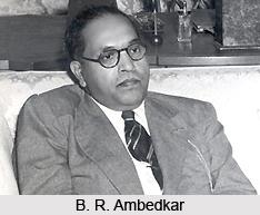 Architect of India's Constitution