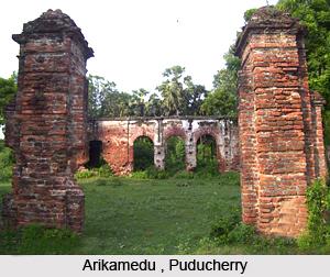 Arikamedu , Puducherry