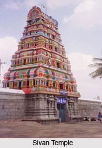 Arimalam, Tamil Nadu