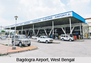 Bagdogra Airport, West Bengal