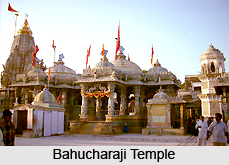 Bahucharaji Temple, Mehsana, Patan, Gujarat