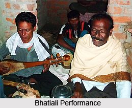 Bhatiali, Indian Folk Music