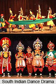 Dance Drama