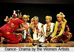 Development of Amateur Theatre