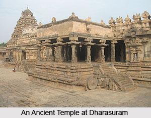 Dharasuram, Tamil Nadu