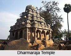Dharmaraja Temple, Dindigul