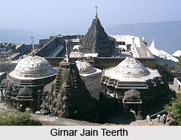 Girnar Jain Teerth, Gujarat