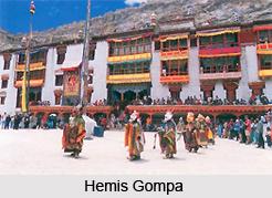 Hemis, Leh, Ladakh