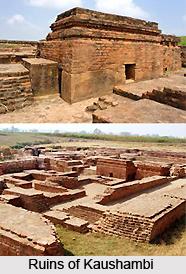 History of Kaushambi District