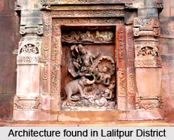 History of Lalitpur District