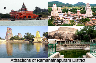 History of Ramanathapuram District