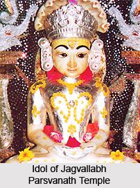 Jagvallabh Parsvanath Temple, Kumbhojgiri, Kolhapur Maharashtra