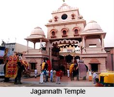 Jagannath Temple , Ahmedabad , Gujarat