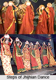 Jhijhian Dance of Bihar