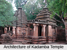 Kadamba Temple, Goa