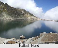 Kailash Mansarovar Yatra, Bhaderwah, Doda, Jammu & Kashmir