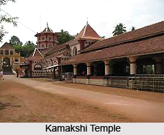 Kamakshi Temple, Goa