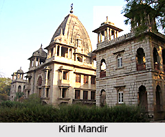 Kirti Mandir, Vadodara, Gujarat