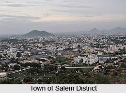 Kolathur, Salem, Tamil Nadu