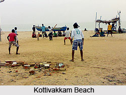 Kottivakkam, Kancheepuram, Tamil Nadu