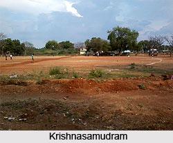 Krishnasamudram , Tamil Nadu