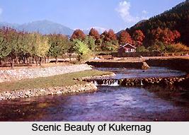 Kukernag, Anatanag, Jammu and Kashmir