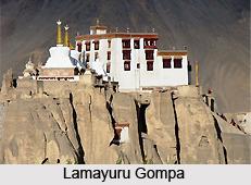 Lamayuru, Leh, Ladakh