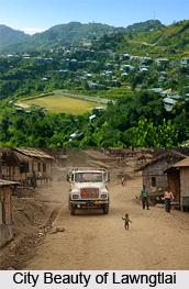 Lawngtlai, Mizoram