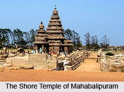 Mahabalipuram, Port City of the Pallavas, Tamil Nadu
