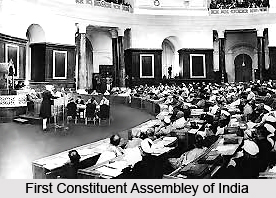 Making of Indian Constitution