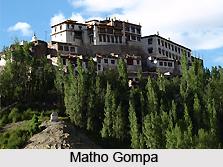 Matho, Leh, Ladakh