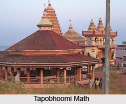Maths in North Goa