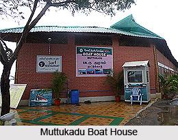 Muttukadu, Tamil Nadu