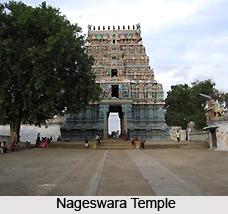 Nageswara Temple, Tamil Nadu