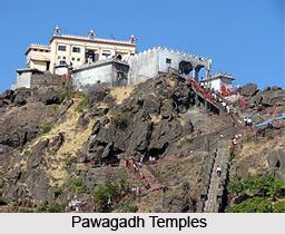 Pawagadh Temples, Vadodara, Gujarat