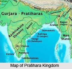 Pratihara Empire