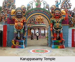 Rayagiri, Tamil Nadu