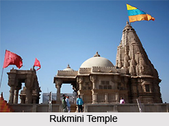 Rukmini Temple, Gujarat