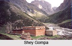 Shey, Leh, Ladakh