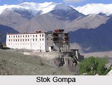 Stok, Leh, Ladakh