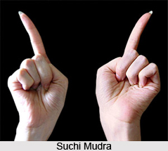 Suchi Mudra