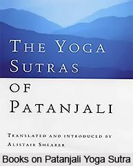 Te hlada paritapa phalah punya apunya hetutvat, Patanjali Yoga Sutra
