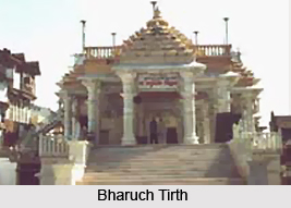 Temples in Bharuch