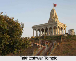 Temples in Bhavnagar